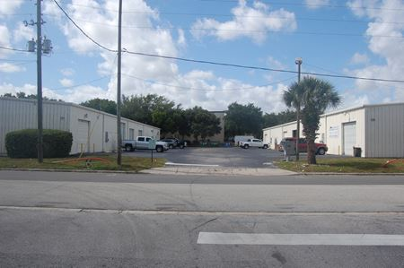 Small Bay Value Add/ Investment Opportunity - Longwood