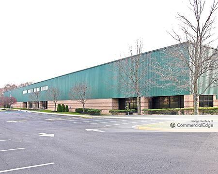 259 Burlington Business Center - Building 100 - Burlington
