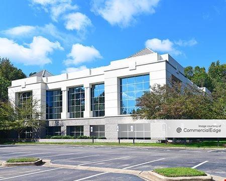 Meridian Corporate Center - 2505 Meridian Pkwy - Durham