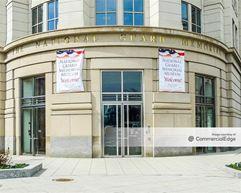 National Guard Memorial Building - Washington