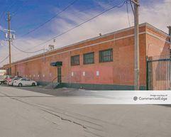 710-734 East 62nd Street - Los Angeles