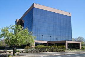 Atrium Building - Ridgeland