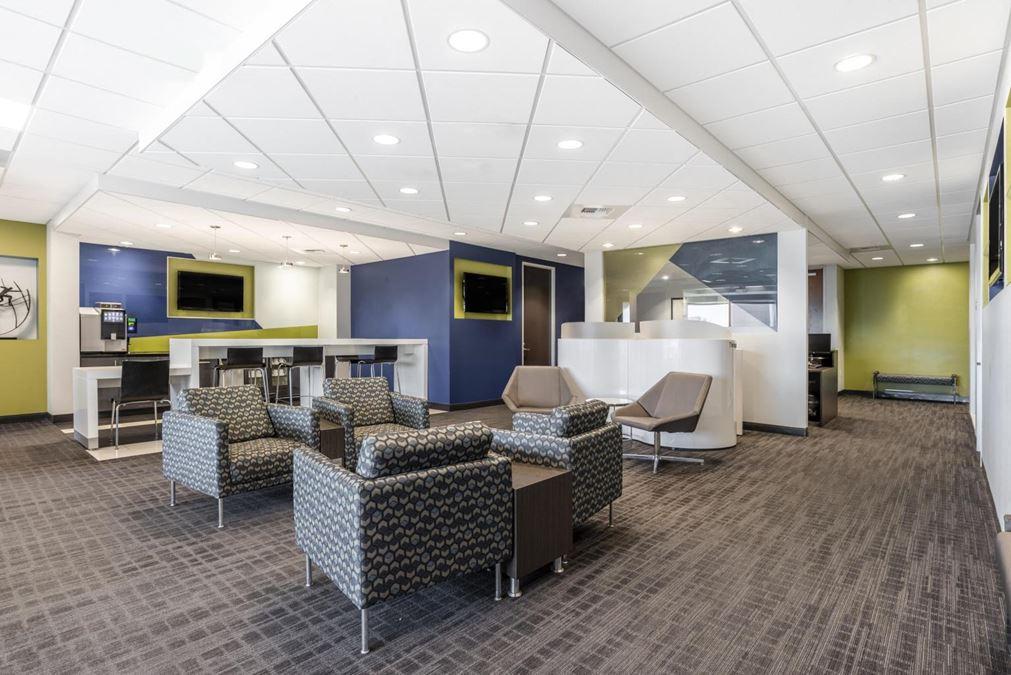 Regus | Encino Corporate Center