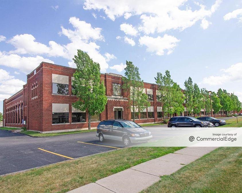 Park Place Office Center