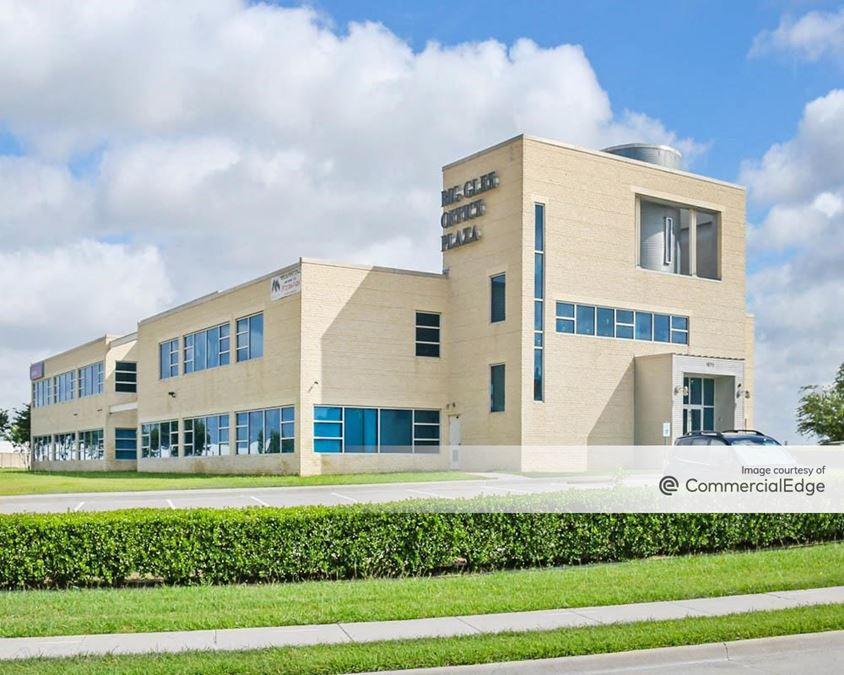 Big Glee Office Plaza