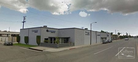 Rare, Hard to Find Multi-Tenant Industrial Building - Paramount