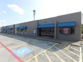 Lake Dallas Retail