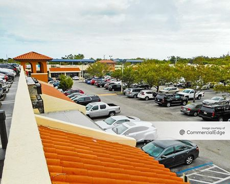 Pinecrest Town Center - Pinecrest