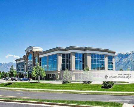 RiverPark Corporate Center - Building Seven - South Jordan