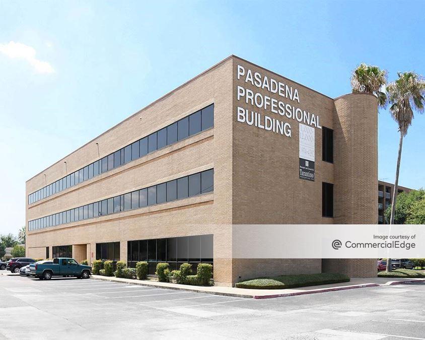 Pasadena Professional Building