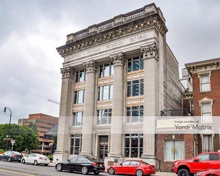 The Frost Building - Nashville