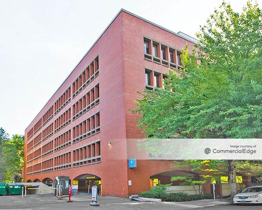 Legacy Good Samaritan Medical Center - Building 1