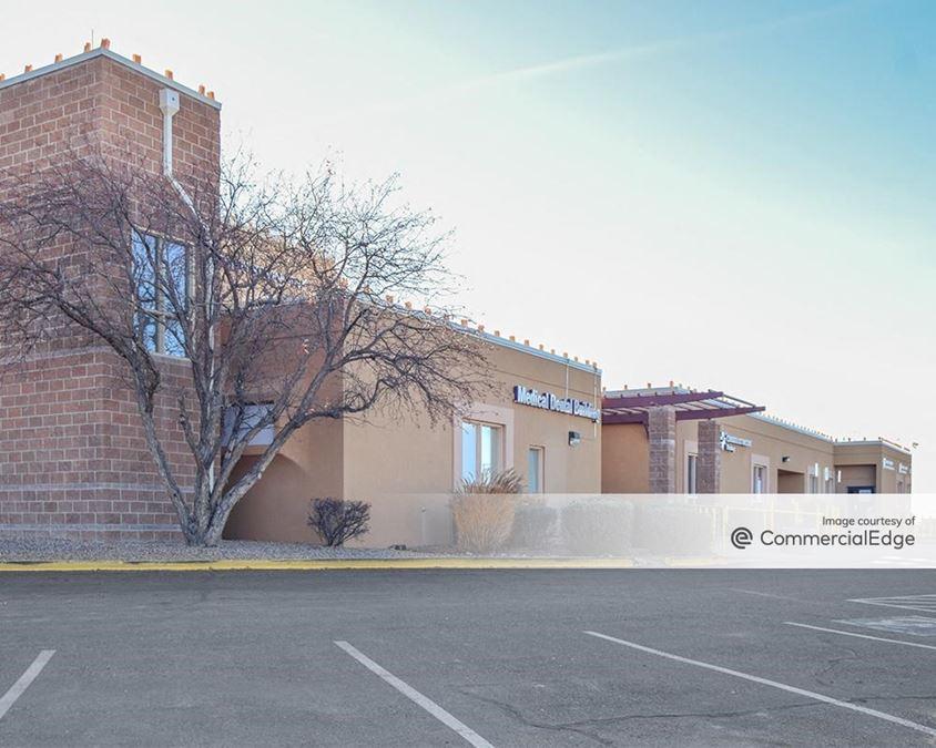 CHRISTUS St. Vincent Regional Medical Center - Medical/Dental Building