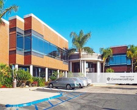 Haven Court - Rancho Cucamonga