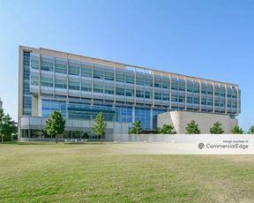 UNT Health Science Center - Medical Education & Training Building
