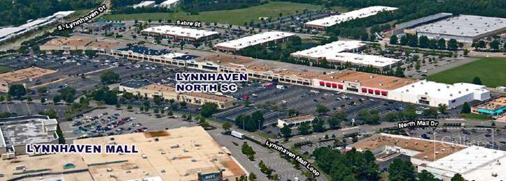 Lynnhaven North Shopping Center