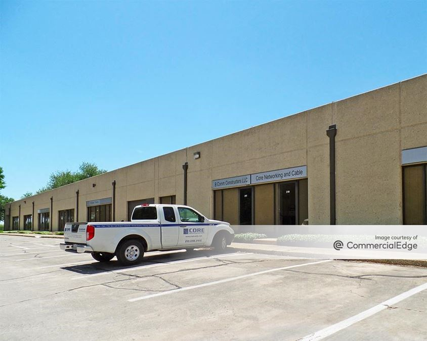 Cherry Ridge Office Park