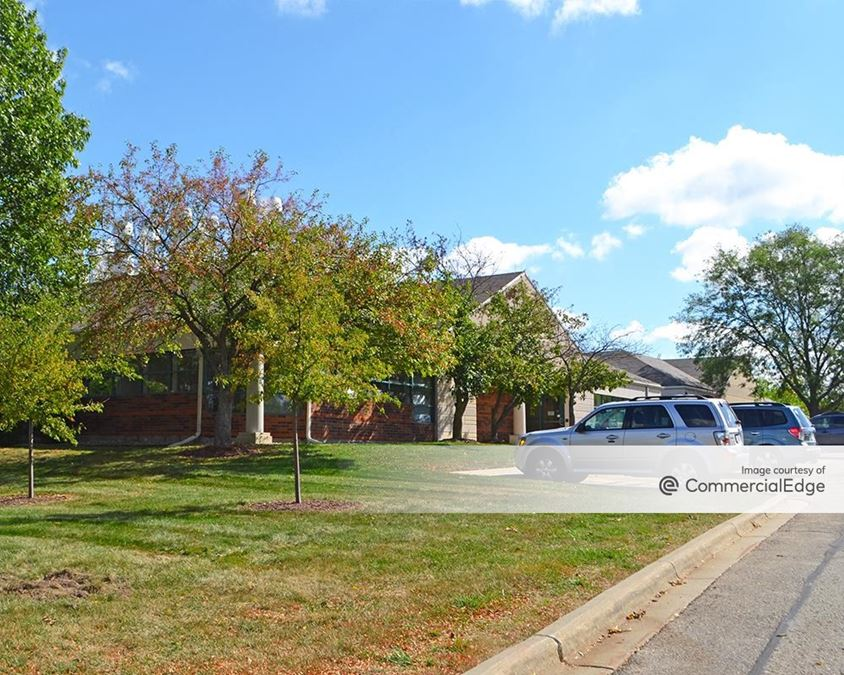 University Science Center - 545, 575 & 585 Science Drive