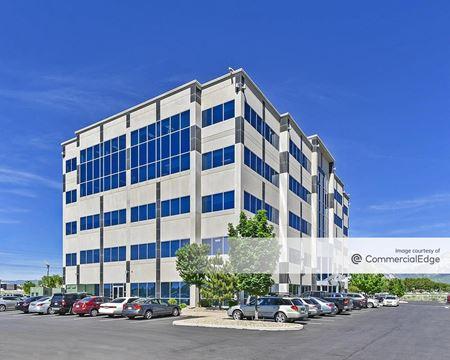 Gateway Corporate Center - South Jordan