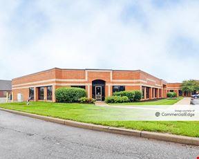 South Park Business Center - Building 2