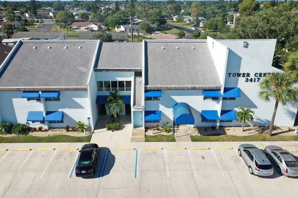 Tower Professional Center