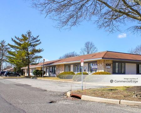 Greentree Executive Campus - 1001-1003 Lincold Drive West - Marlton