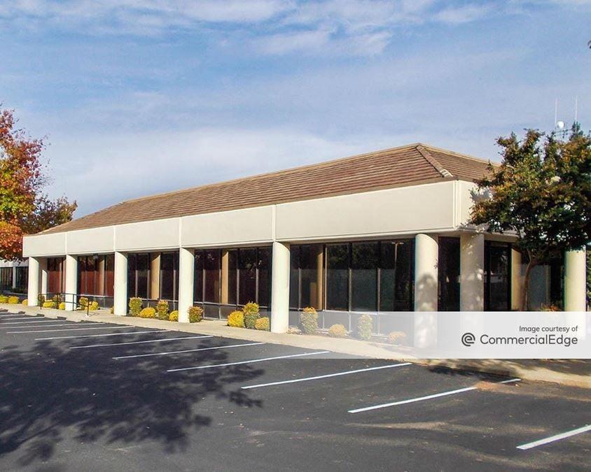 Micron Corporate Center