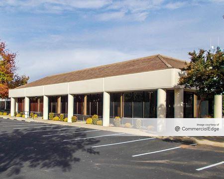 Micron Corporate Center - Sacramento