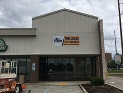 HPG Center at Stop 11 - Indianapolis