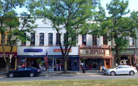 69-73 Main Street - Wellsboro