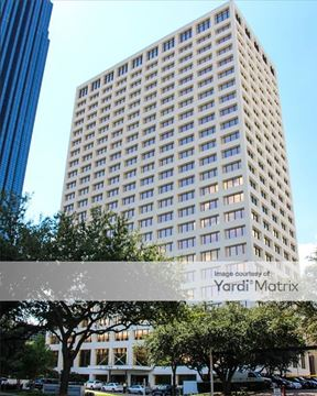 Galleria Tower 1 - Houston