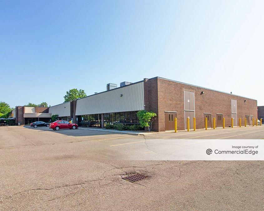 15001 North Commerce Drive