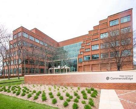 Kellogg Company Corporate Headquarters - Battle Creek