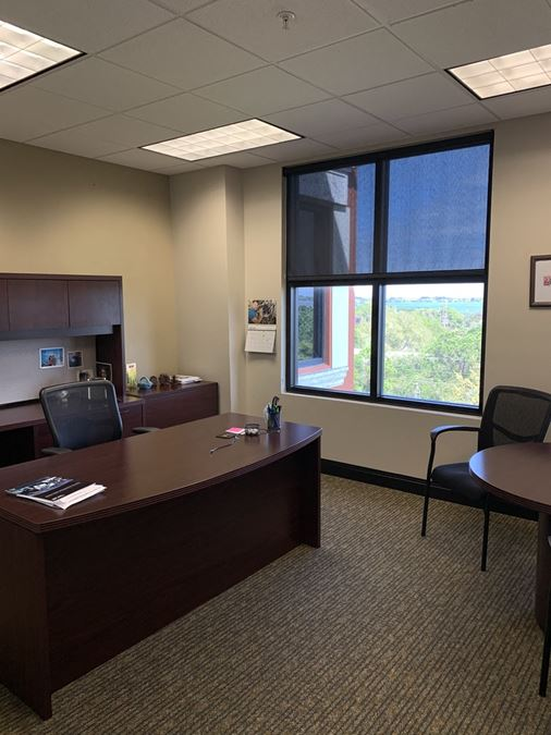 Sublease at Suntree Office Tower