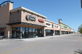Black Hills Shopping Center - Rapid City