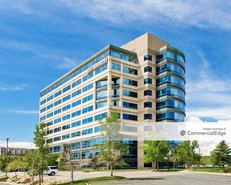 Interlocken Business Park - 390 Interlocken Crescent - Broomfield