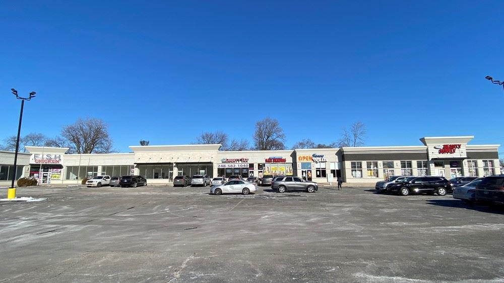 Hazel 8 Plaza