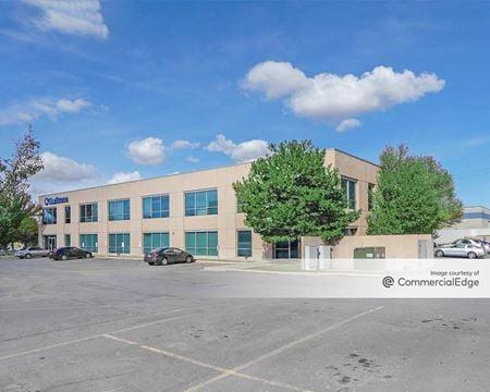 Danbury Corporate Park - Building A - Sandy