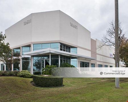 Century Oaks Business Park - Houston