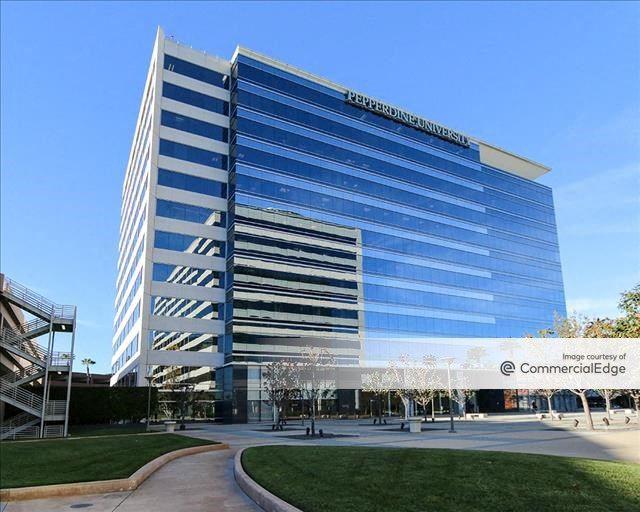 Howard Hughes Center - 6100 Center Drive