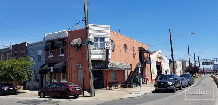 Iconic Bar in Fishtown