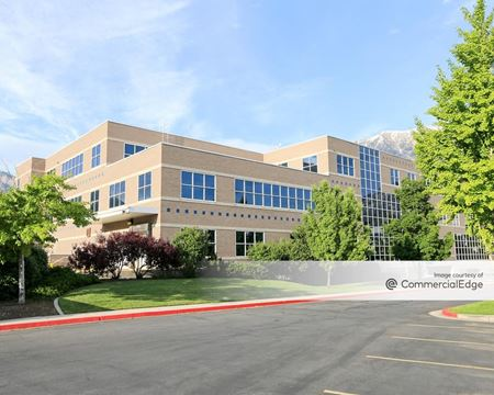 Imagine Learning Building - Provo