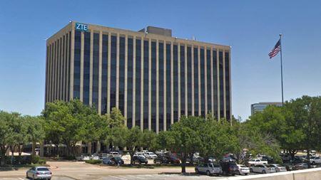 Executive Workspace Palisades - Richardson