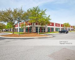 Aviation Business Park I, II & III - North Charleston