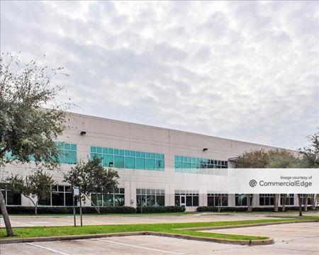Oak Park Office Center - Houston