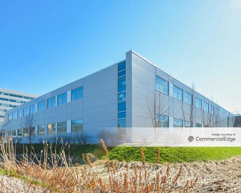 Burlington Research Center - 63 South Avenue