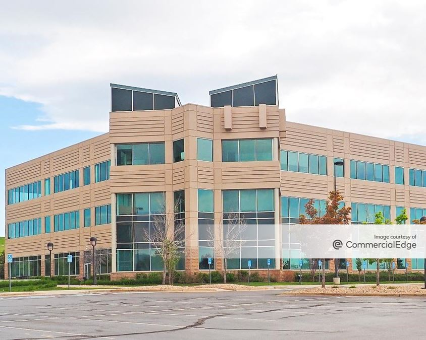 Ten West at Westmoor Technology Park - Building 5