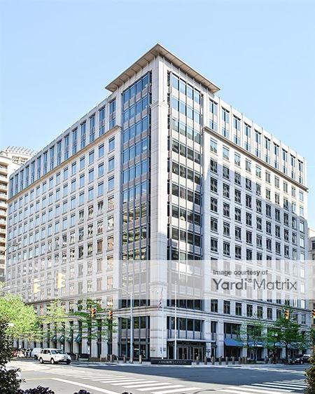 One Liberty Center - Arlington