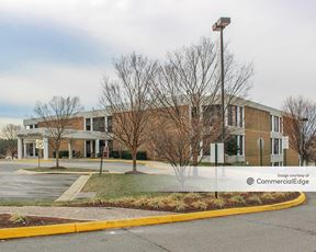 Prince William Medical Center - Medical Building 1 & 2