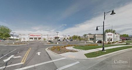 Park Centre Shopping Plaza - Cottonwood Heights